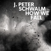 SCHWALM, J. PETER - HOW WE FALL (2LP)