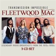 FLEETWOOD MAC - TRANSMISSION IMPOSSIBLE (3CD)