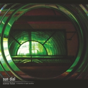 SUN DIAL - SCIENCE FICTION