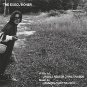 CHRISTIANSEN, HENNING - THE EXECUTIONER