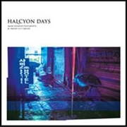 HALCYON DAYS - RAIN SOAKED PAVEMENTS & FRESH CUT GRASS