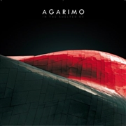 AGARIMO - IN THE SHELTER OF (BLACK/RED)