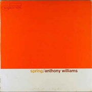 WILLIAMS, ANTHONY - SPRING