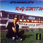 SMITH, RAY - IT'S GREAT, IT'S RAY SMITH