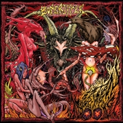 BONGRIPPER - (SWIRL) SATAN WORSHIPPING DOOM (2LP)
