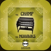 MOHAWKS - CHAMP