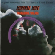 TANGERINE DREAM - MIRACLE MILE O.S.T.