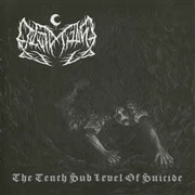 LEVIATHAN - THE TENTH SUB LEVEL OF SUICIDE (2LP)
