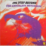 CHOCOLATE WATCH BAND - ONE STEP BEYOND (USA/120GR)