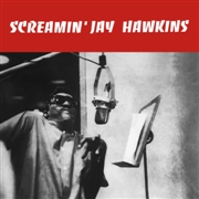 HAWKINS, SCREAMIN' JAY - SCREAMIN' JAY HAWKINS