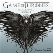 DJAWADI, RAMIN - GAME OF THRONES SEASON 4 O.S.T.
