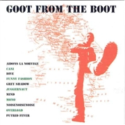 VARIOUS - GOOT FROM THE BOOT (2CD)