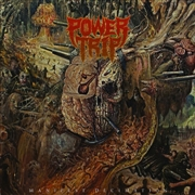 POWER TRIP - MANIFEST DECIMATION (SILVER)