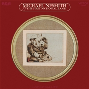 NESMITH, MICHAEL - LOOSE SALUTE