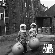 JACK CADES - MUSIC FOR CHILDREN