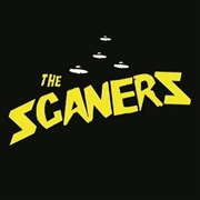 SCANERS - SCANERS
