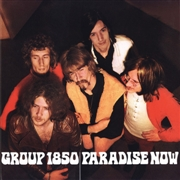 GROUP 1850 - PARADISE NOW (PURPLE)