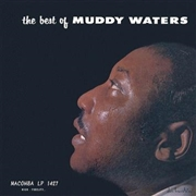 WATERS, MUDDY - THE BEST OF (UK)