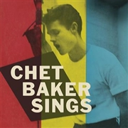BAKER, CHET - CHET BAKER SINGS (UK)