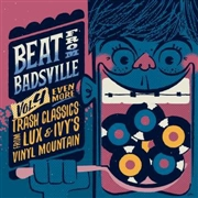 VARIOUS - BEAT FROM BADSVILLE, VOL. 4