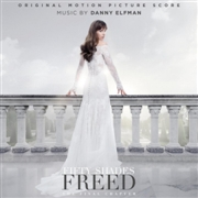 ELFMAN, DANNY - FIFTY SHADES FREED O.S.T.