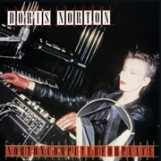 NORTON, DORIS - NORTONCOMPUTERFORPEACE