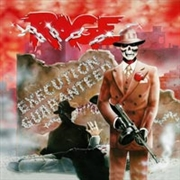 RAGE - EXECUTION GUARANTEED (2LP)