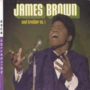 BROWN, JAMES - SOUL BROTHER NO. 1
