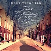 WINGFIELD, MARK - TALES FROM THE DREAMING CITY