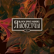 BLACK SPACE RIDERS - AMORETUM, VOL. 2 (2LP)