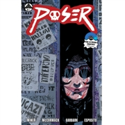 "POSER - ISSUE 1 (+7"")"