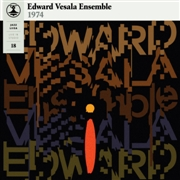 VESALA, EDWARD -ENSEMBLE- - JAZZ-LIISA 18 (COL)