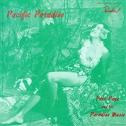 PAGE, PAUL -& HIS PARADISE- - PACIFIC PARADISE (2LP)