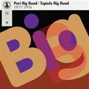 PORI BIG BAND/TAPIOLA BIG BAND - JAZZ-LIISA 16 (BLACK)