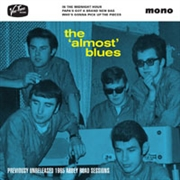 ALMOST BLUES - IN THE MIDNIGHT HOUR