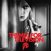 JEWEL, JOHNNY - THEMES FOR TELEVISION (2LP)