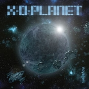 X-O-PLANET - VOYAGERS