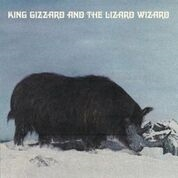 KING GIZZARD & THE LIZARD WIZARD - (UK/FUZZCLUB/STANDARD) POLYGONDWANALAND