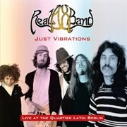 REAL AX BAND - JUST VIBRATIONS LIVE AT QUARTER LATIN