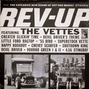 VETTES - REV-UP