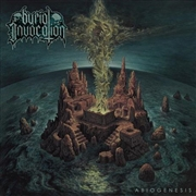 BURIAL INVOCATION - ABIOGENESIS