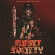VARIOUS - SUNSET SOCIETY O.S.T.