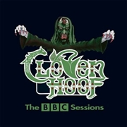 CLOVEN HOOF - BBC SESSIONS (GREEN)
