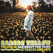 VARIOUS - FADING YELLOW 16