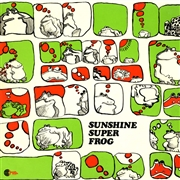 WYNDER K. FROG - SUNSHINE SUPER FROG