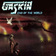 GASKIN - END OF THE WORLD (BLACK)