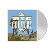 BIG COUNTRY - WE'RE NOT IN KANSAS VOL. 2 (2LP)