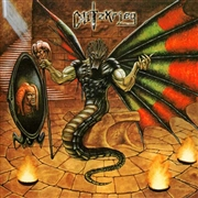 BLITZKRIEG - ABSOLUTE POWER (BLACK)