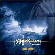 BLITZKRIEG - SINS AND GREED (COL)