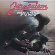 JERUSALEM (SWEDEN) - DANCING ON THE HEAD OF THE SERPENT (2CD)